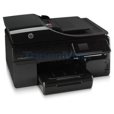 HP Officejet Pro 8500A